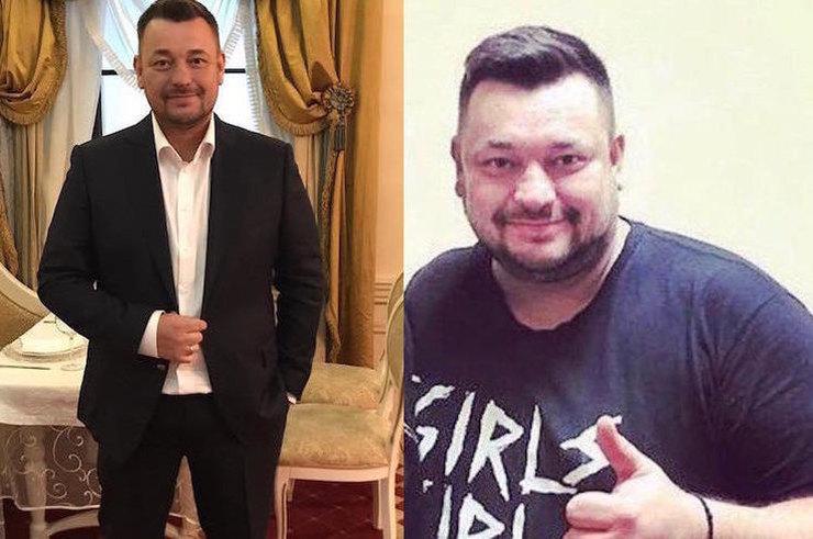 Сергей Жуков наконец-то взял себя в руки. За 2 месяца певец изменился просто до неузнаваемости!