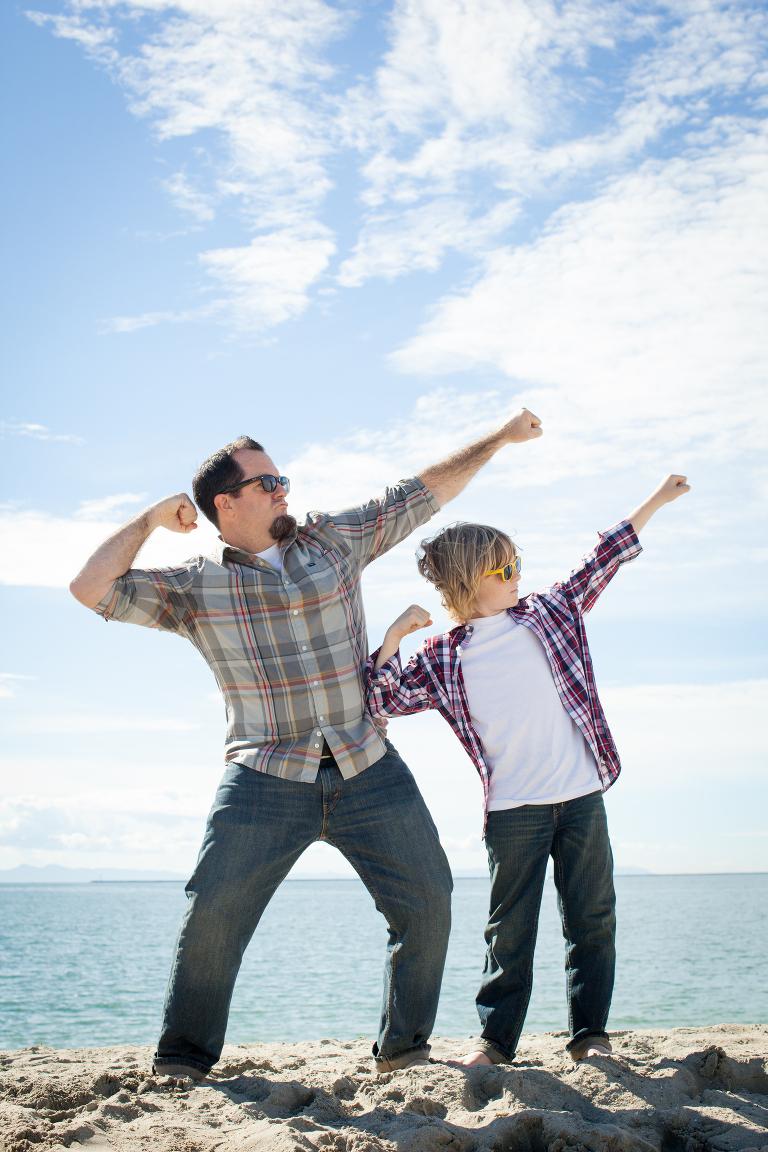 6 заблуждений, которым подвержены даже самые прогрессивные родители