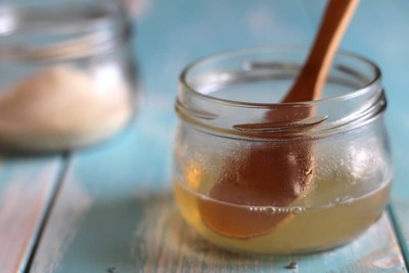 12 рецептов масок для волос с желатином для идеально гладких волос
