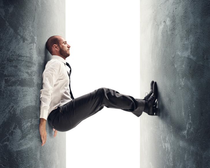8 кризисов в жизни человека, которые ждут каждого