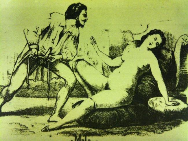 12 фактов о клиторе, о которых не знают даже сами женщины