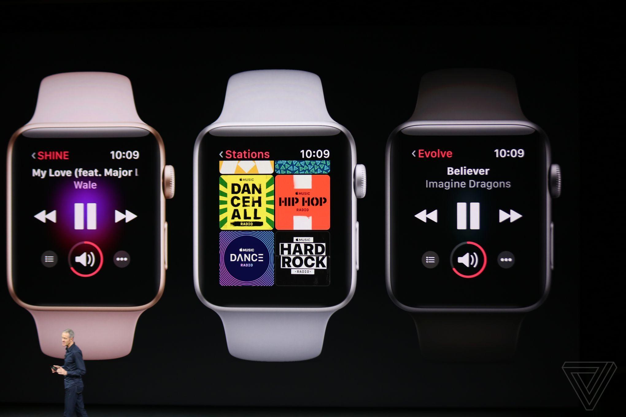 Apple показала iPhone X. И еще iPhone 8! И они очень крутые!