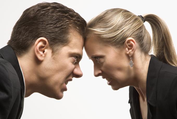 У вас мужская или женская энергетика?