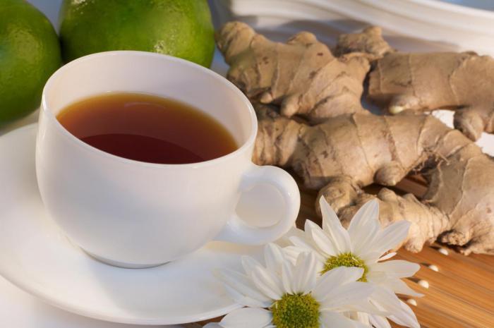 10 видов чая: 5 из них можно пить, а 5 - нет