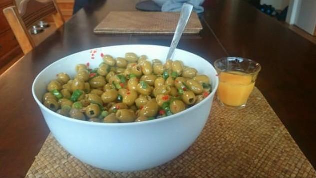 Нямка смаянезиком идругие отвратительные блюда