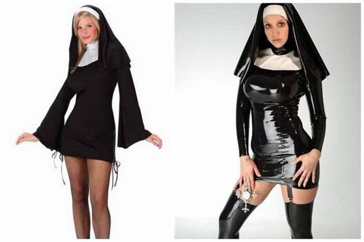 Почему образ монашек так привлекателен?