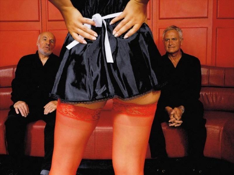 Особенности чешского семейного секса ипроституции