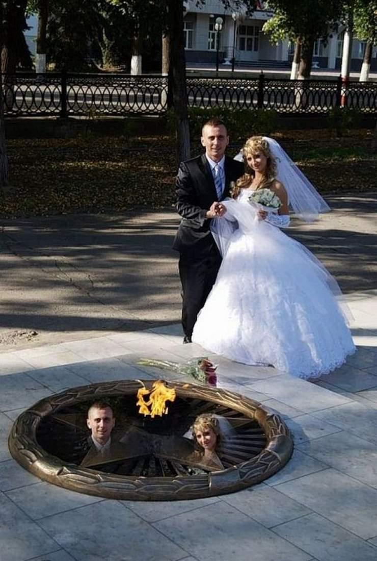 Золотой фонд свадебного искусства