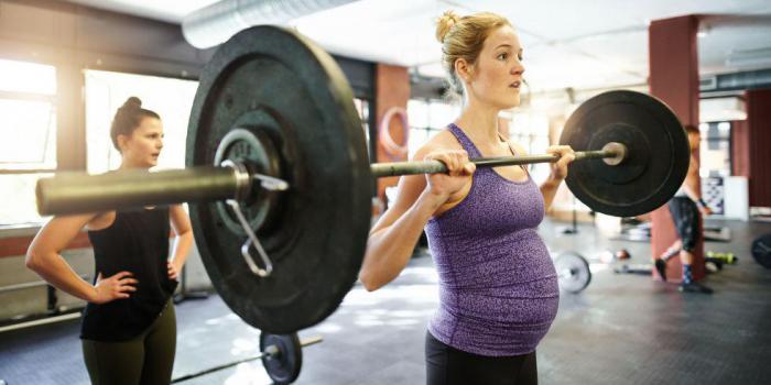 Мифы о беременности, оказавшиеся ерундой