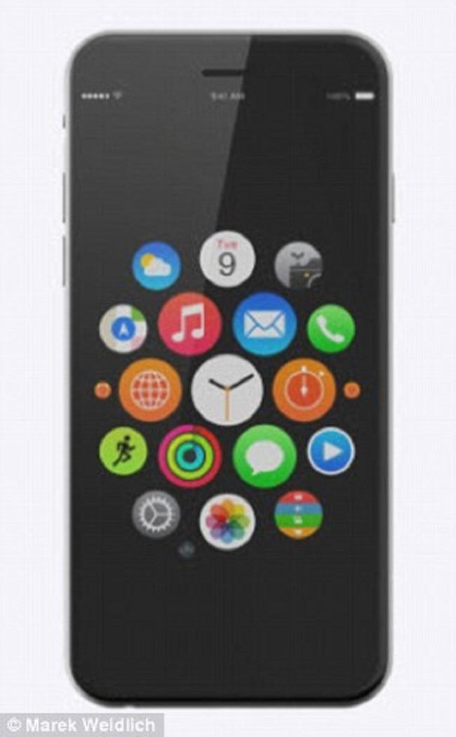 iPhone 8: стало известно, каким онбудет!