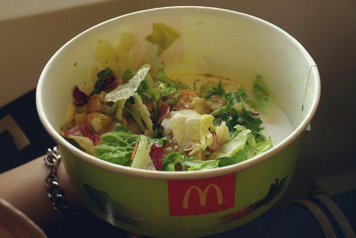 12 фактов о «МакДональдсе», в которые верится с трудом
