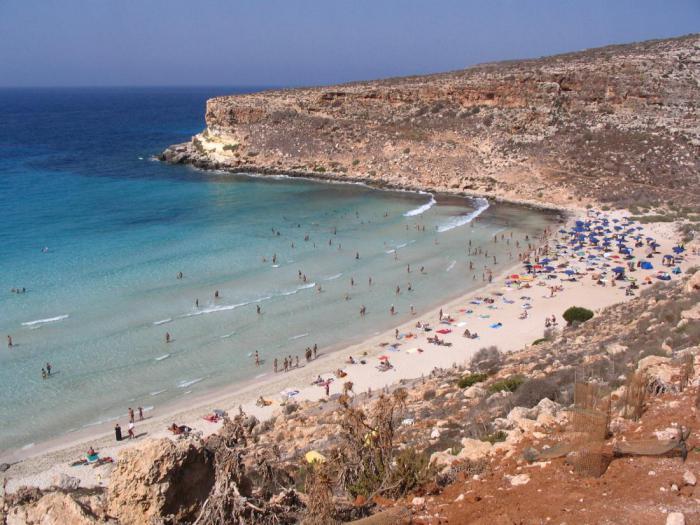 10 самых опасных пляжей мира, на которых нельзя расслабляться