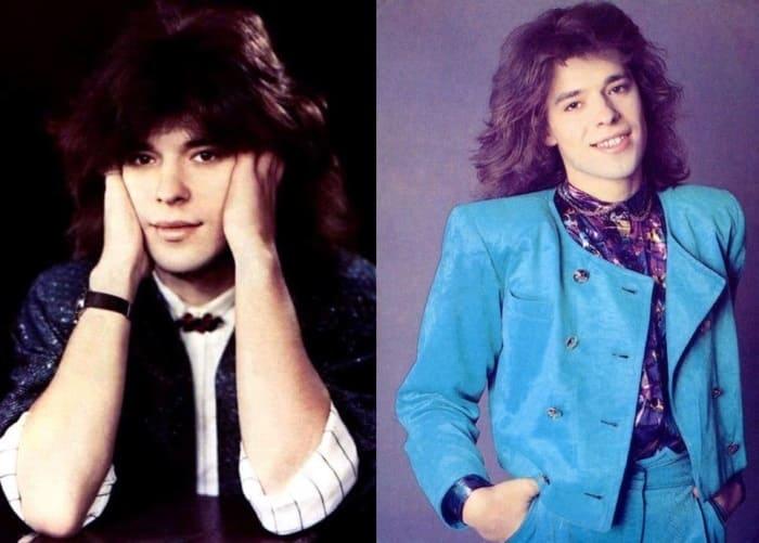 Его называли самым известным поп-певцом 80-х. История трагической гибели Жени Белоусова.
