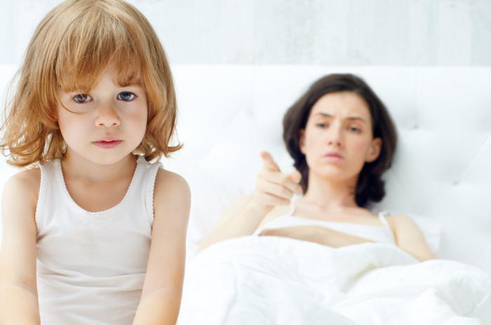 В этом виноваты только вы: 13 причин, почему ребенок растет вредным и непослушным