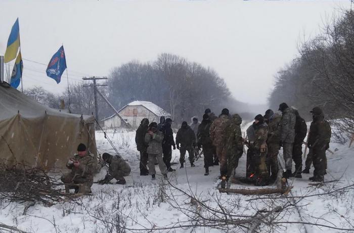 Донбасский ультиматум. Что будет?