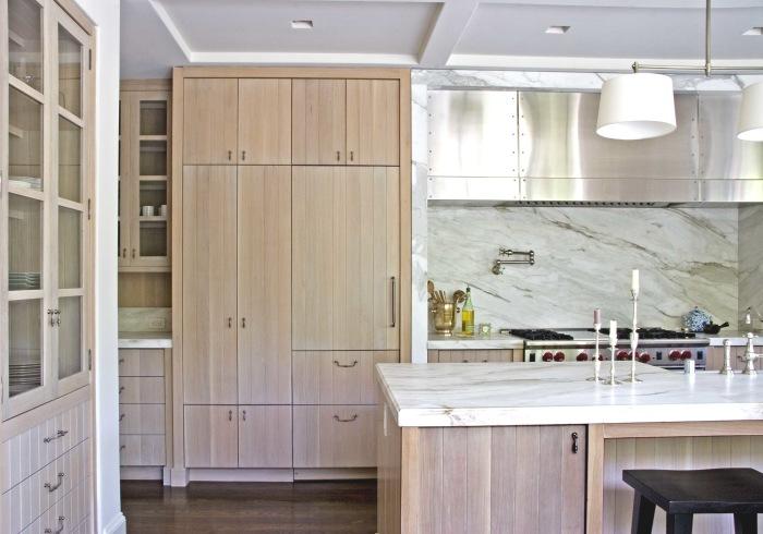 15 самых свежих идей для интерьера маленькой кухни, которые сделают ее стильной и уютной