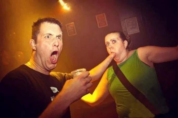 Современная клубная жизнь: атмосфера и контингент