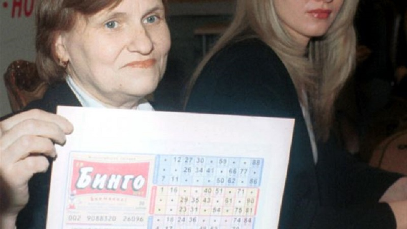 Вот что стало с семьей, которая 15 лет назад выиграла в лоторею 25 000 000 рублей!