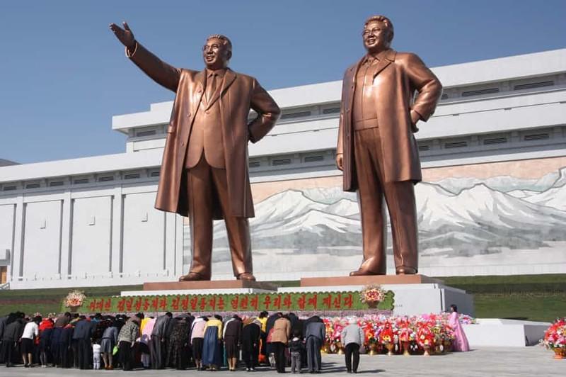 15проступков, из-за которых васмогут приговорить ксмертной казни вСеверной Корее