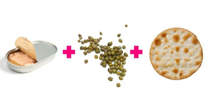35 идей для здорового перекуса, которые, к тому же, помогут в похудении