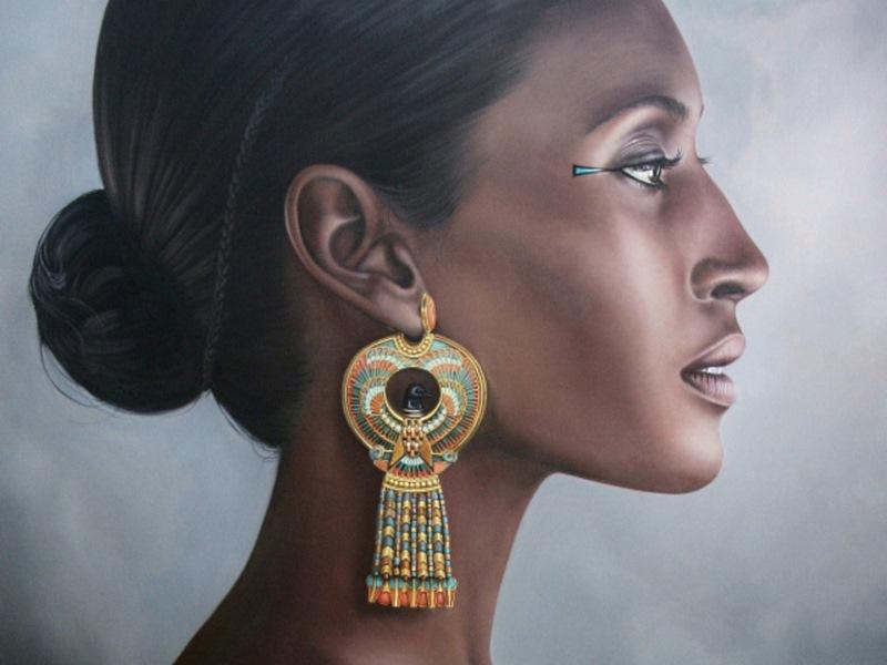 Женщина-фараон, которая правила Египтом задолго доКлеопатры