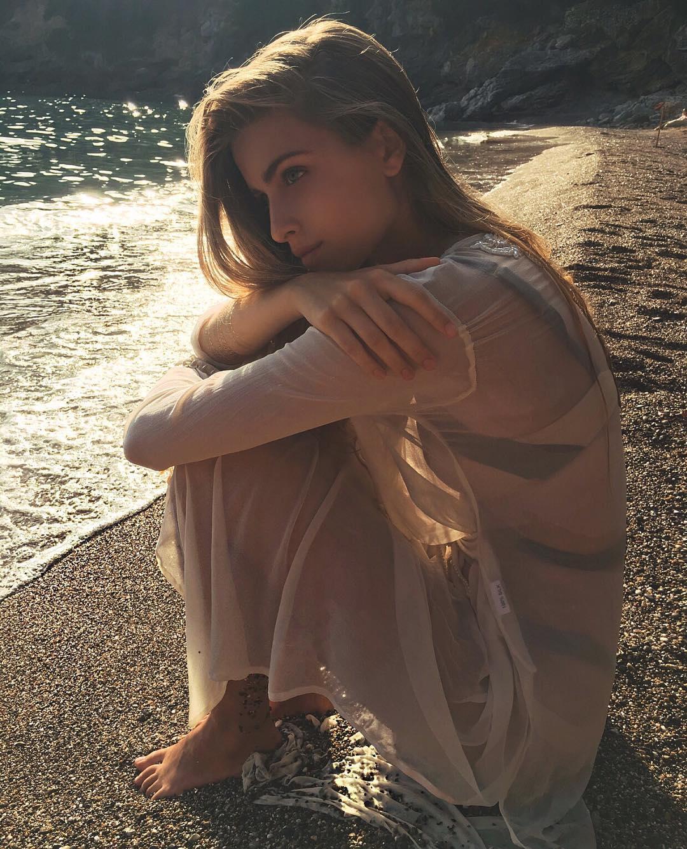 Наш ответ Джиджи Хадид! Вот как выглядит 15-летняя внучка Софии Ротару.