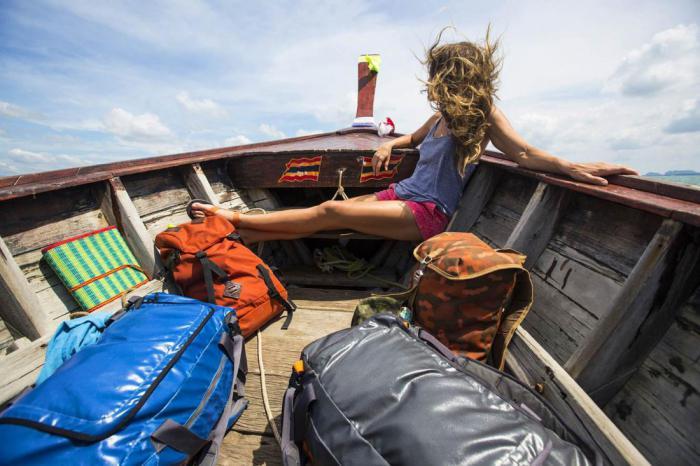 Почему время замедляет ход, когда вы путешествуете?