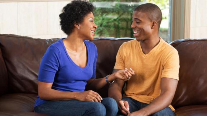 Мужчинам это нравится: черты характера, которые сильный пол находит привлекательными