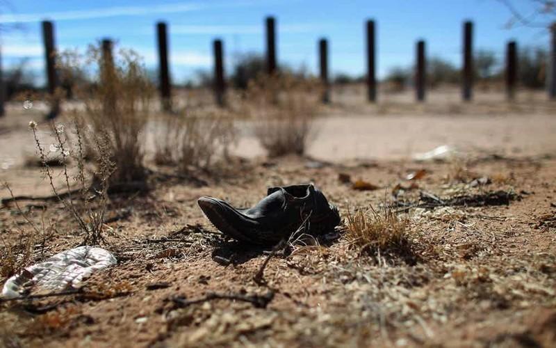 15историй опризраках изпустыни