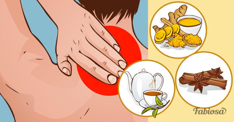 Если у вас болит шея, запомните эти 5 советов