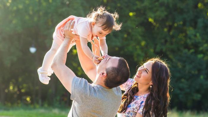Почему люди, имеющие детей, живут дольше, чем бездетные?