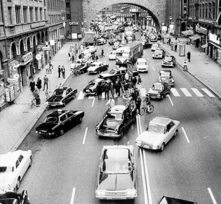 20 редких исторических фото