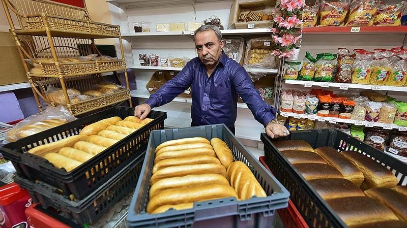 Хлеб впомощь. Почему люди неверят вдоброту излятся