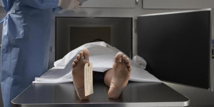 Вы наверняка не знали этого о смерти: леденящие кровь факты