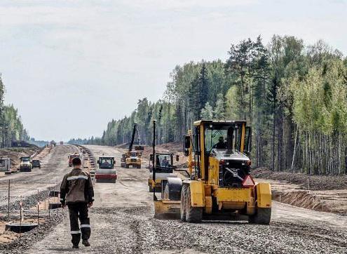 Платная дорога Москва - Санкт-Петербург: схема, тарифы и отзывы