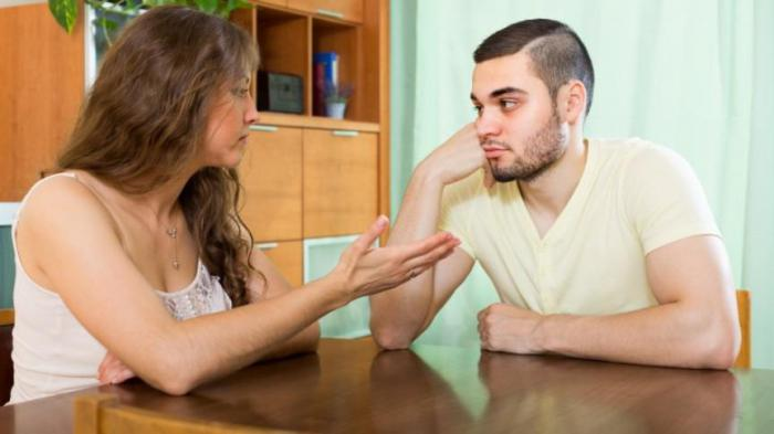 Как тактично отказать человеку?