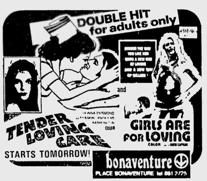 Как выглядели первые порнофильмы. История появления недетского кино.