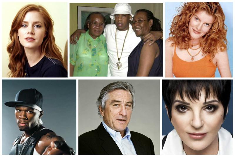 Знаменитости, выросшие сродителями нетрадиционной ориентации