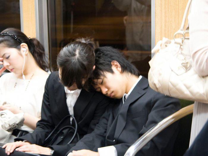 7 признаков, что Япония стала демографической бомбой замедленного действия