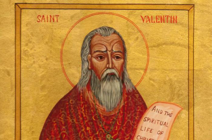 Нераскрытая правда о Дне святого Валентина