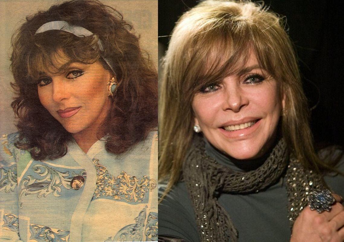 Каксейчас выглядят популярные актрисы изсериалов 90-х