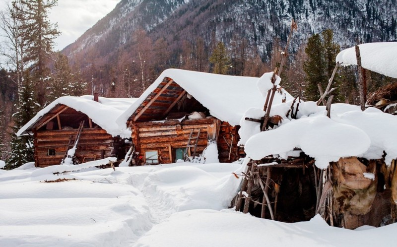 15опаснейших мест наЗемле, вкоторых умудряются жить люди