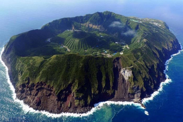 6 самых ужасающих островов в мире