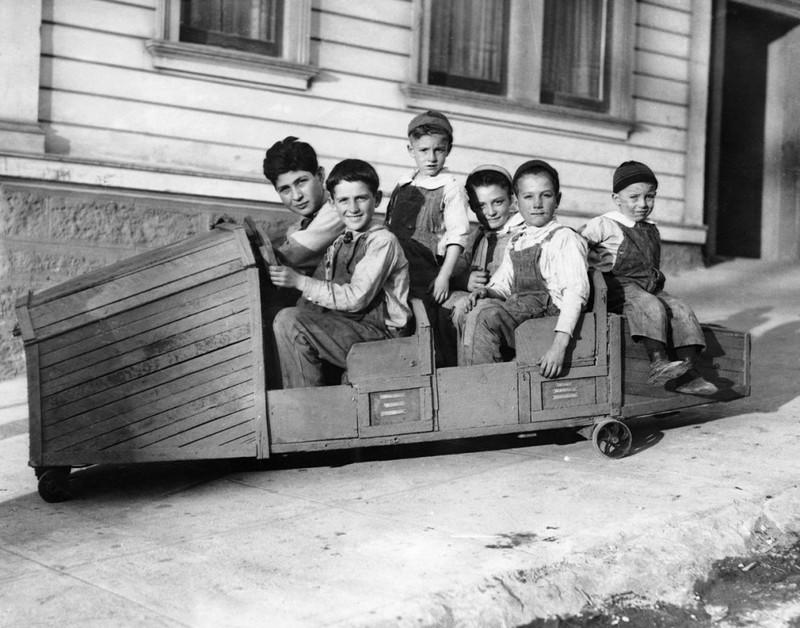18опасных игрушек прошлого столетия