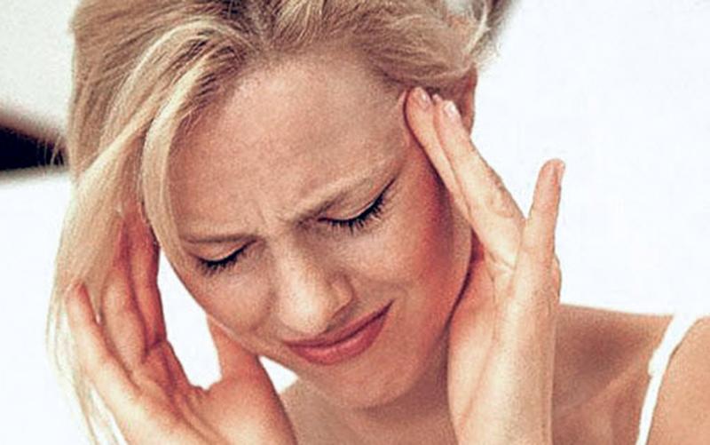 Как отличить опасную для жизни аневризму мозга от обычной головной боли