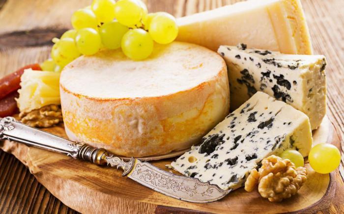 Как собрать идеальную сырную тарелку?