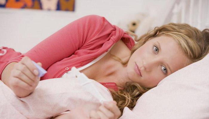 Замершая беременность: признаки в первом триместре, причины