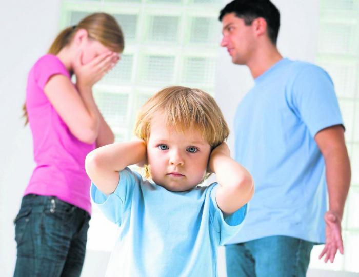 Чего ваши дети ни в коем случае не должны видеть?