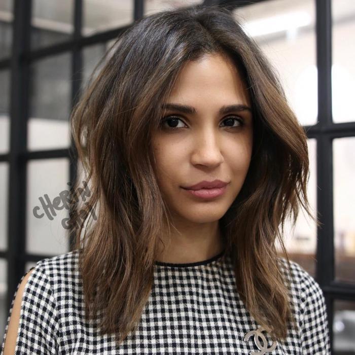 Оттенки волос, которые будут самыми модными в 2017-м