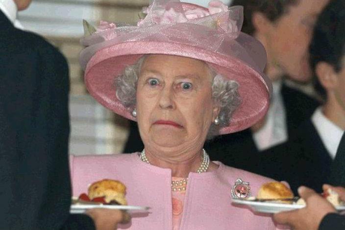 13правил британской короны  которые ненепозубам  даже королеве